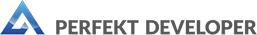 logo PERFEKT DEVELOPER