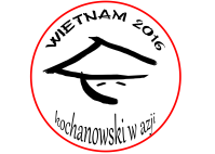 Wietnam 2016